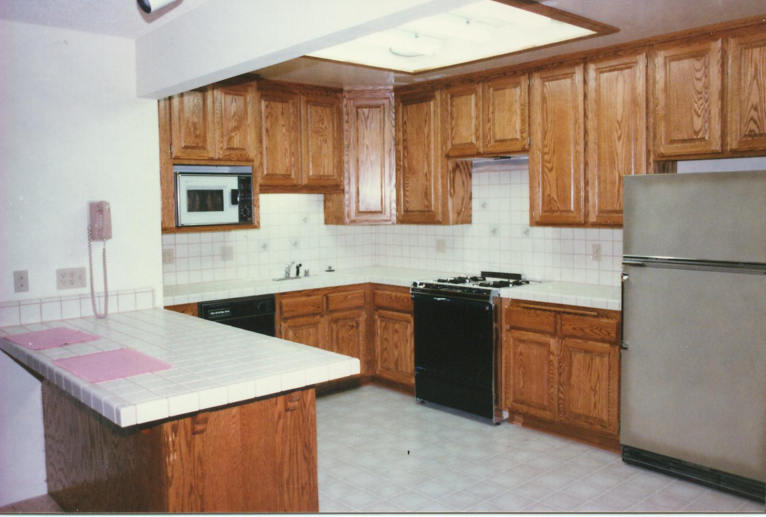 Architecture for Kitchen makeovers